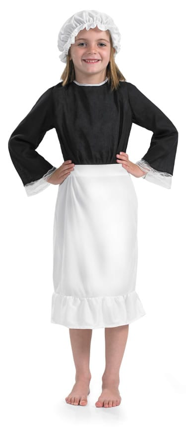 Victorian Hat & Apron Kit