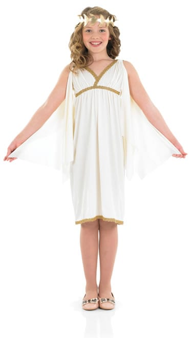Cleopatra Children's Fancy Dress Costume-0