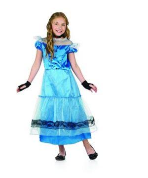 Alice Children's Fancy Dress Costume