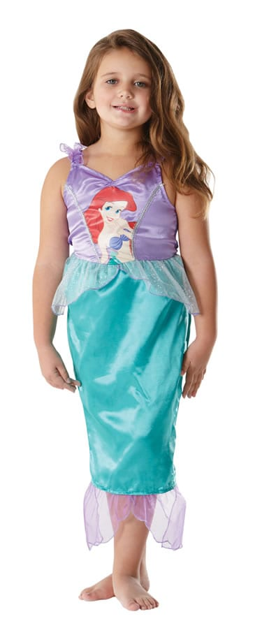 Disney's Classic Ariel Children's Fancy Dress Costume (DISC)