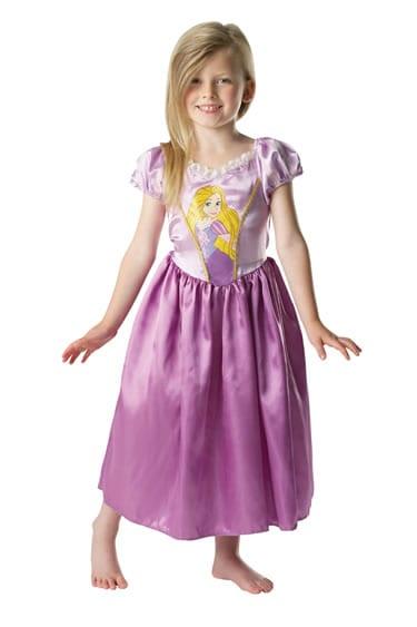 Disney's Classic Rapunzel Children's Fancy Dress Costume (DISC)