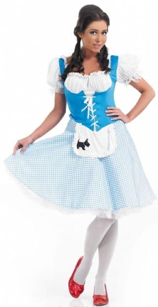 Costume - Fancy Dress