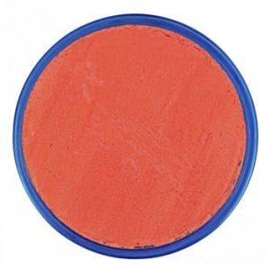 Snazaroo Water Based Facepaint Orange