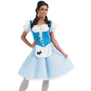 The Wizard of Oz - Dorothy Gale