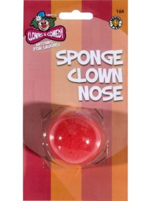 Clown Nose