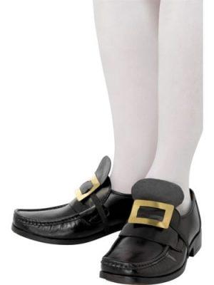 Shoe Buckle