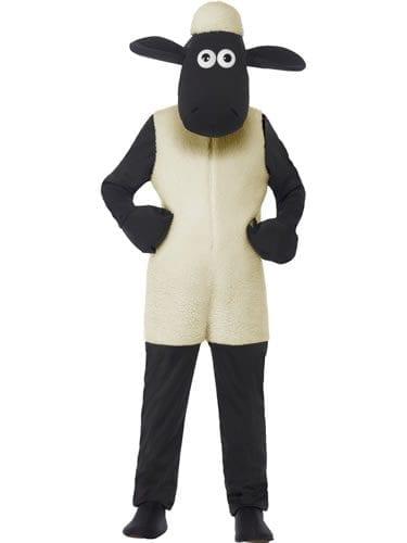 Shaun the Sheep Children's Fancy Dress Costume