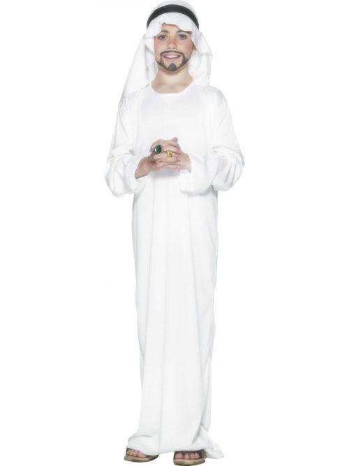Arab Children's Fancy Dress Costume