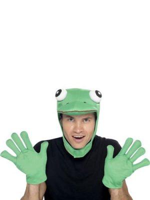 Frog Instant Kit