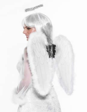 White Angel Set