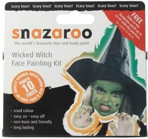 Snazaroo Witch Facepainting Kit