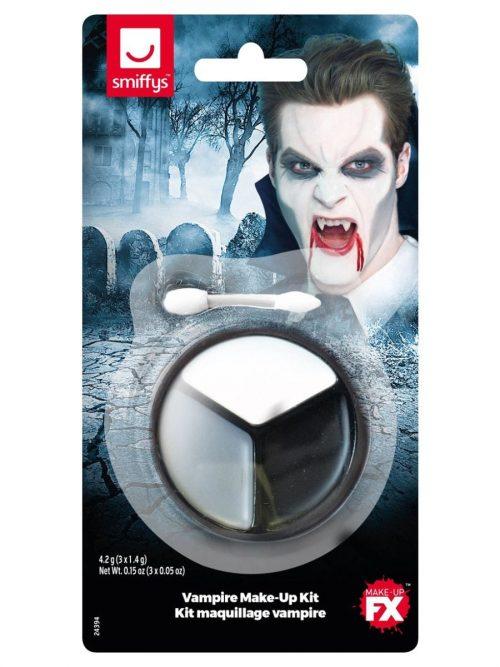 Vampire Make Up-0