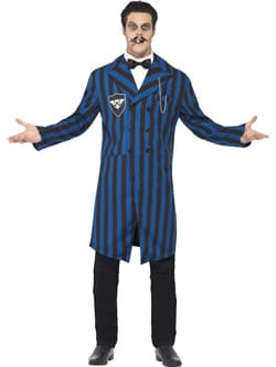 Gothic Manor Duke of the Manor Men's Halloween Fancy Dress Costume
