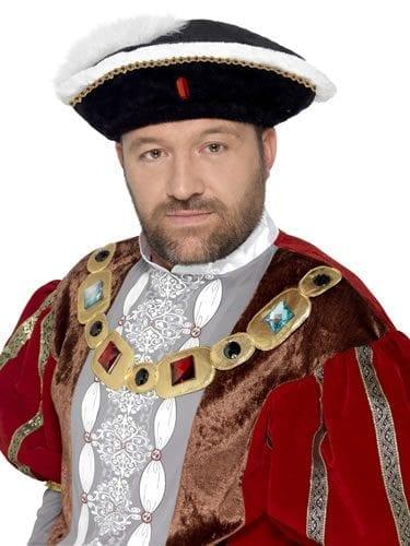 Henry VIII Hat