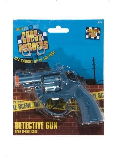Detective Gun