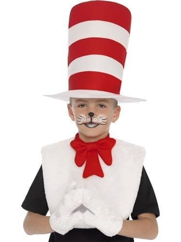 Dr Seuss Cat in the Hat Kit