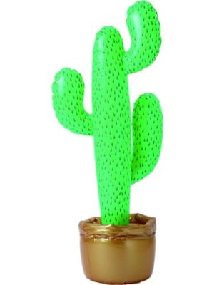 Inflatable 3ft Cactus