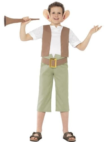 Roald Dahl's Big Friendly Giant Children's Fancy Dress Costume