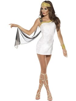 Fever Collection Venus Ladies Fancy Dress Costume