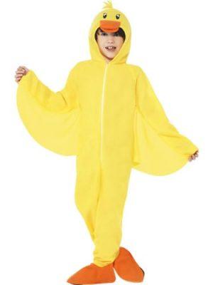 Duck Unisex Children's Fancy Dress Costume