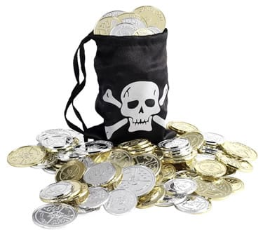 Pirate Money