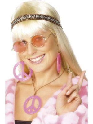 Female Hippie Kit