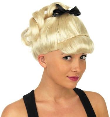 50's Girl (Sandy) Wig