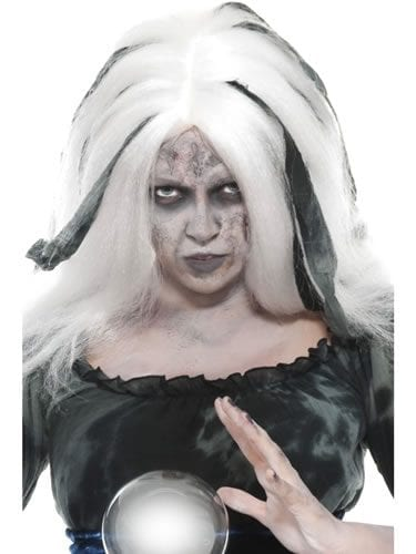 Haunted Court Sinful Soothsayer Wig