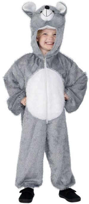 Mouse Childrens Fancy Dress Costume 7-9 Years