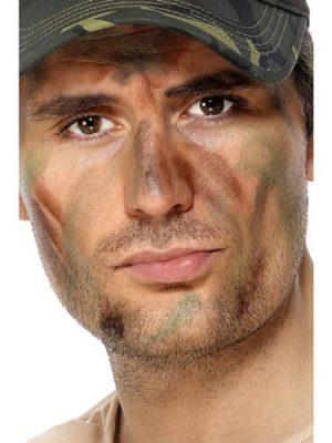 Army Make Up Palette