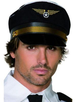 Pilot's Cap