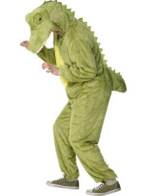 Crocodile Unisex Fancy Dress Costume