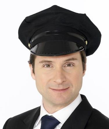 Chauffeuer Hat