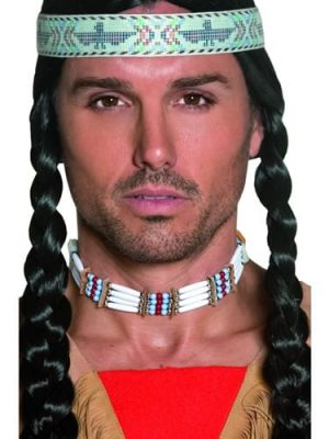 Authentic Western Indian Choker