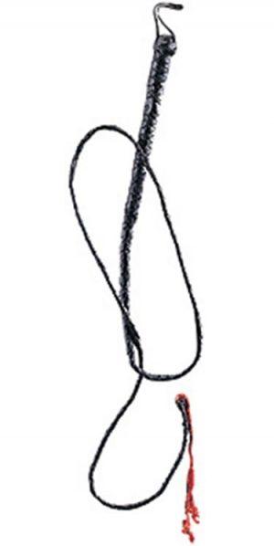 6ft Leather Bull Whip