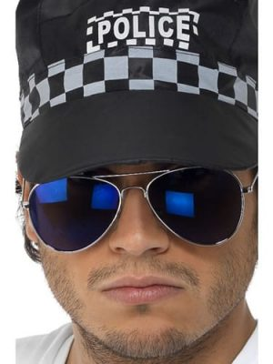 Blue Aviator Specs
