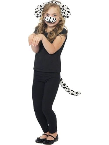 Dalmatian Instant Kit