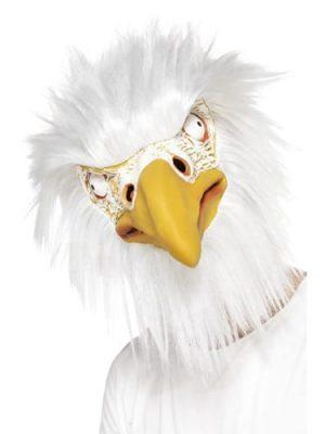 Eagle Full Overhead Mask