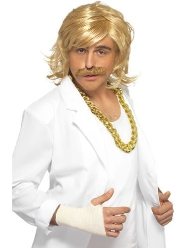 Game Show Host (Keith Lemon) Wig Kit