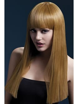 Fever Collection Alexia Wig Brown