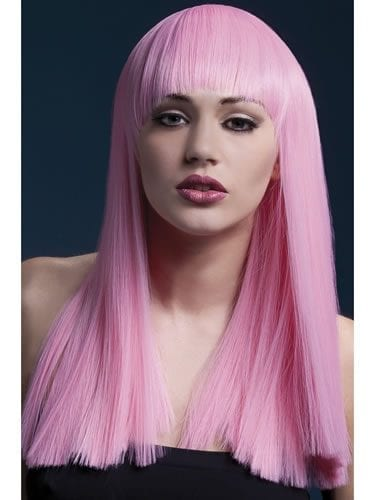Fever Collection Alexia Wig Baby Pink