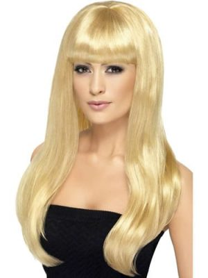 Babelicious Long Blonde Wig