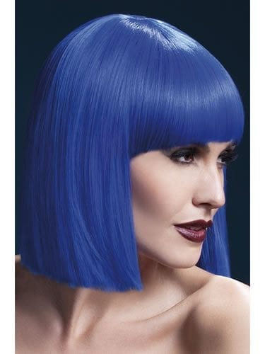 Fever Collection Lola Wig Blue