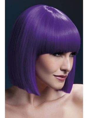 Fever Collection Lola Wig Purple