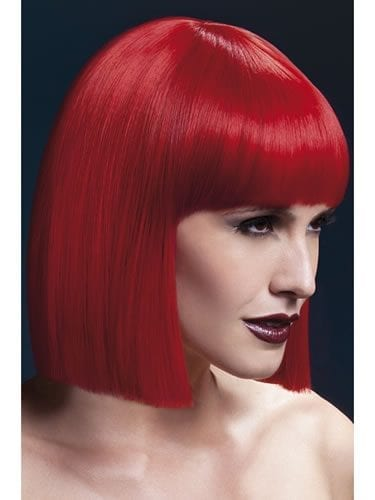 Fever Collection Lola Wig Red