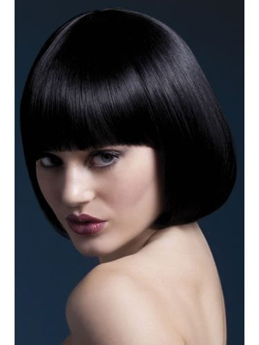 Fever Collection Mia Wig Black