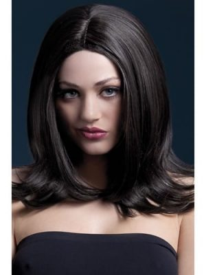 Fever Collection Sophia Wig Brown