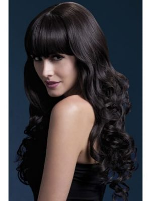 Fever Collection Isabelle Wig Brown