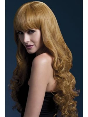 Fever Collection Isabelle Wig Auburn