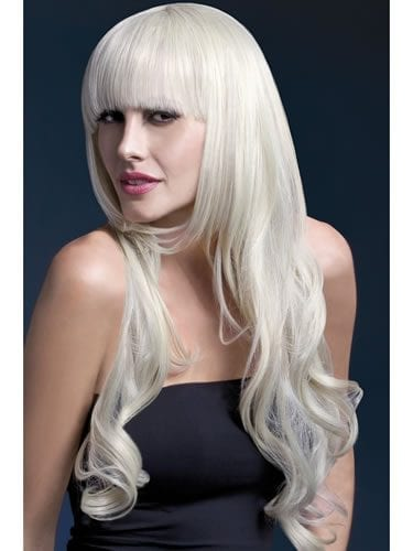 Fever Collection Yasmin Wig Blonde